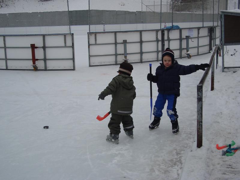 010 Ice-Hockey Boys