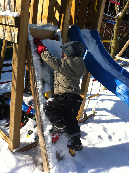 017 Ice Climber