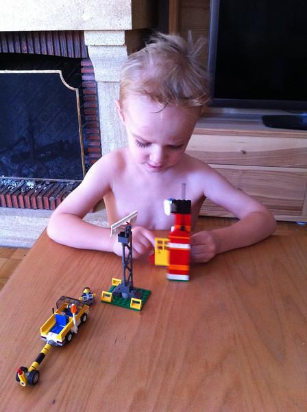 024 Lego Fun