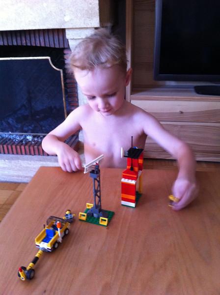 025 Lego Fun