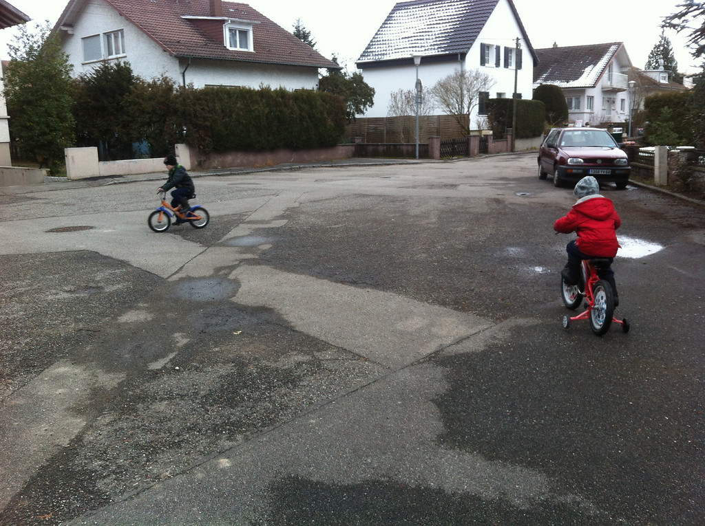 020 Bike Riding