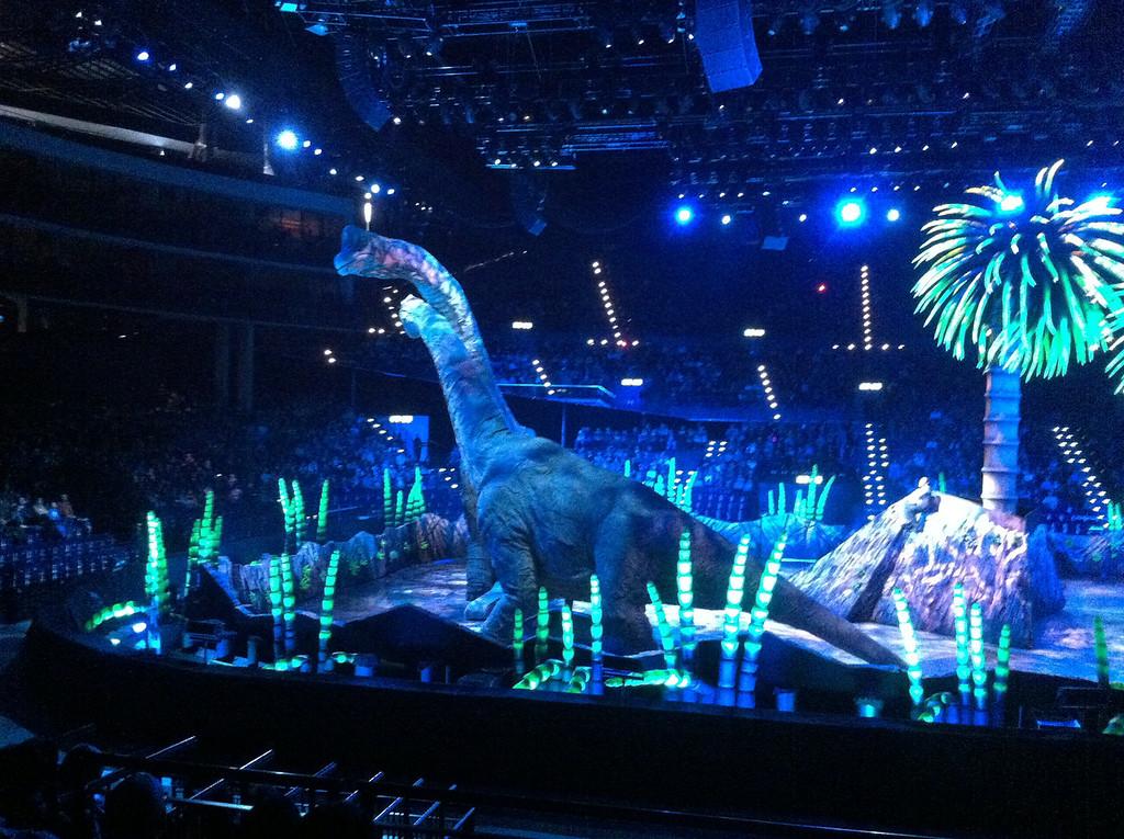 026 Dinosaur Cuddle
