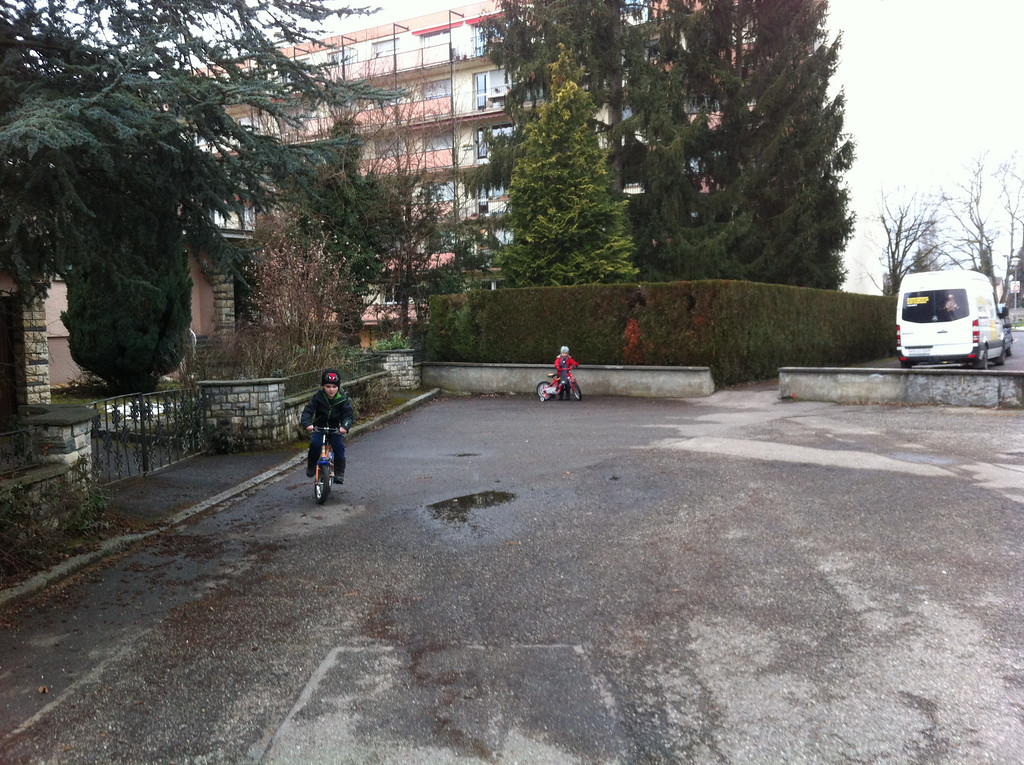 019 Bike Riding