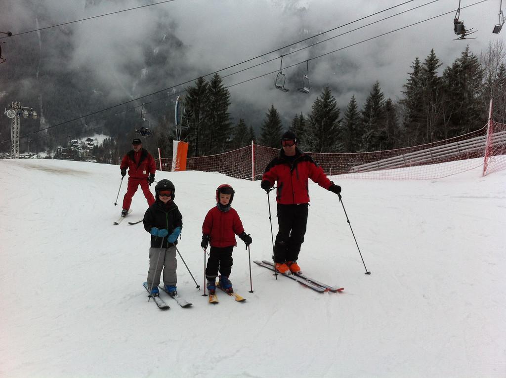 002 McNamara Skiers