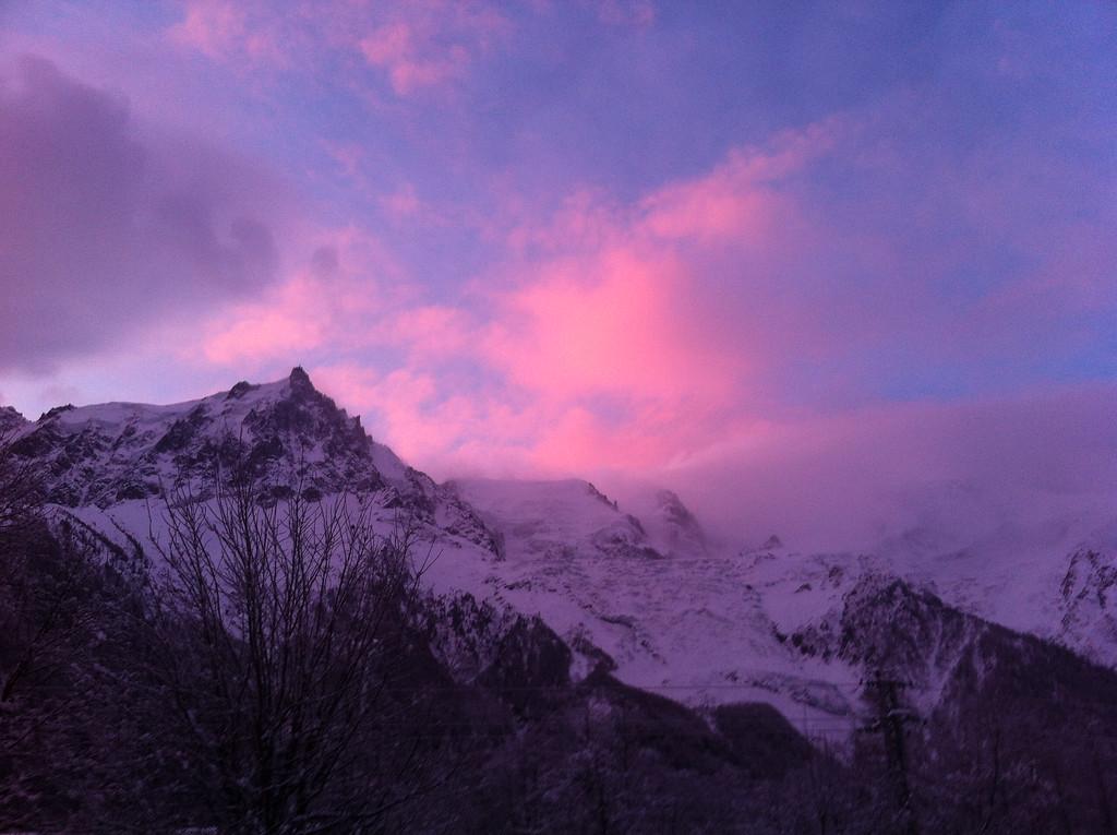 010 Mont Blanc View