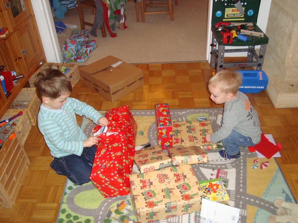 Present time!!!