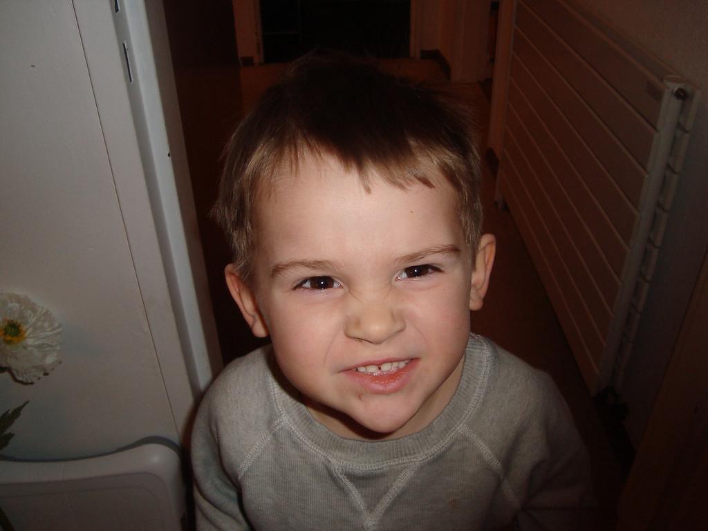 028 Jack Haircut