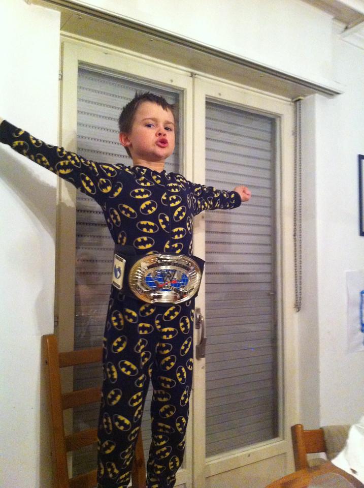 033 Champion