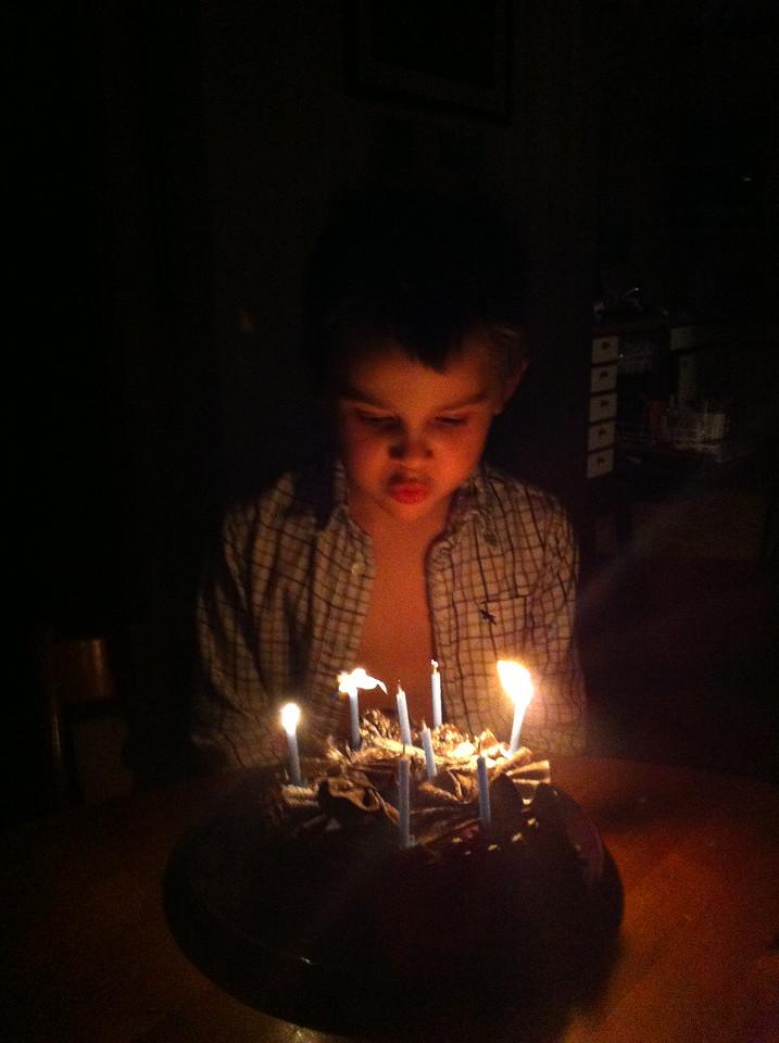 041 Make a Wish