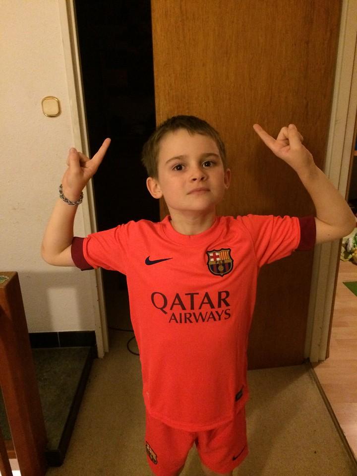 023 Messi Kit