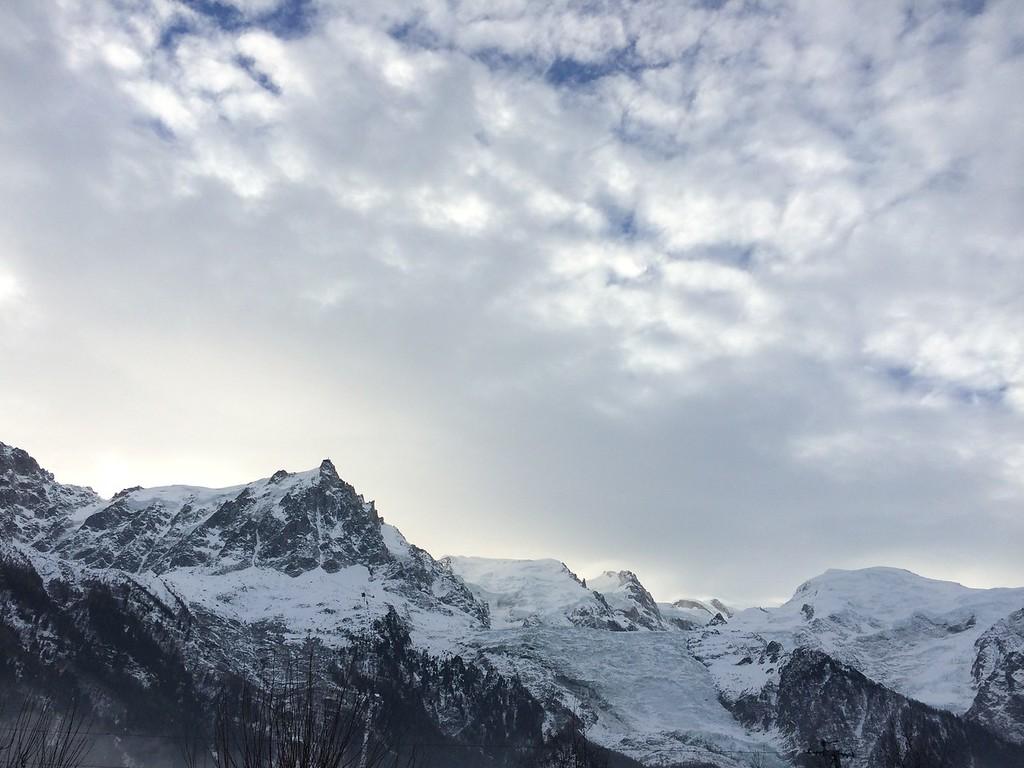 018 Beautiful Chamonix