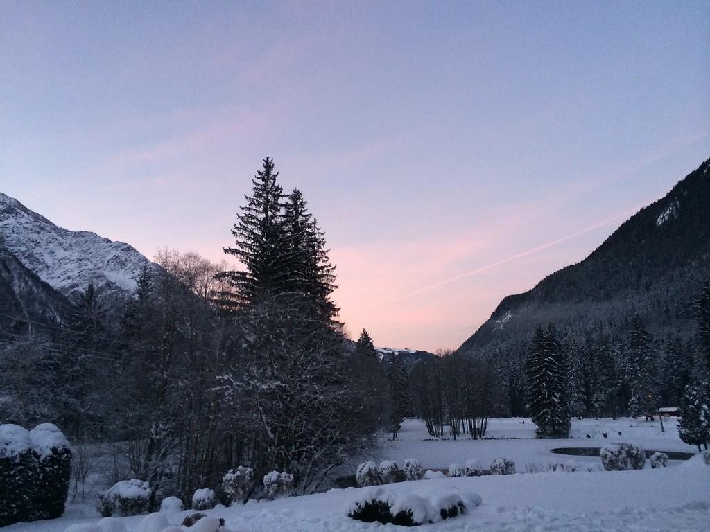 017 Beautiful Chamonix