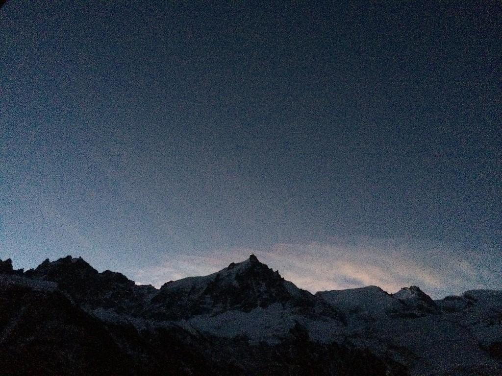 015 Beautiful Chamonix