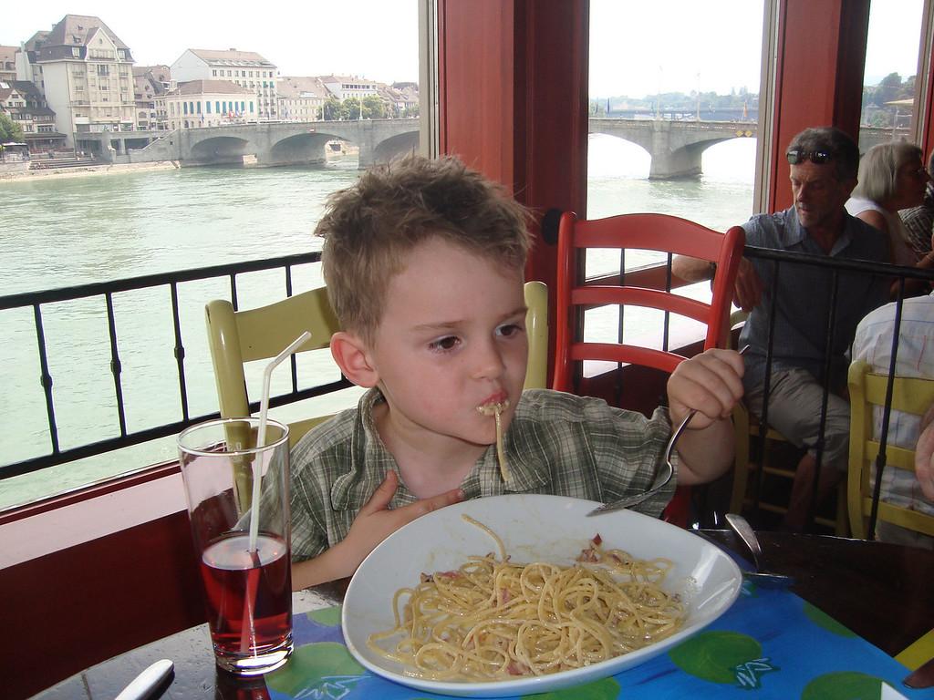 024 Jack Likes Spaghetti