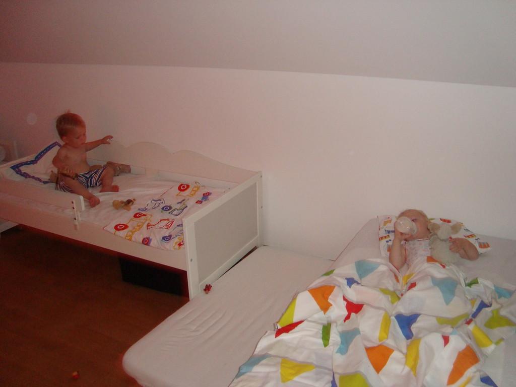 046 Bedtime