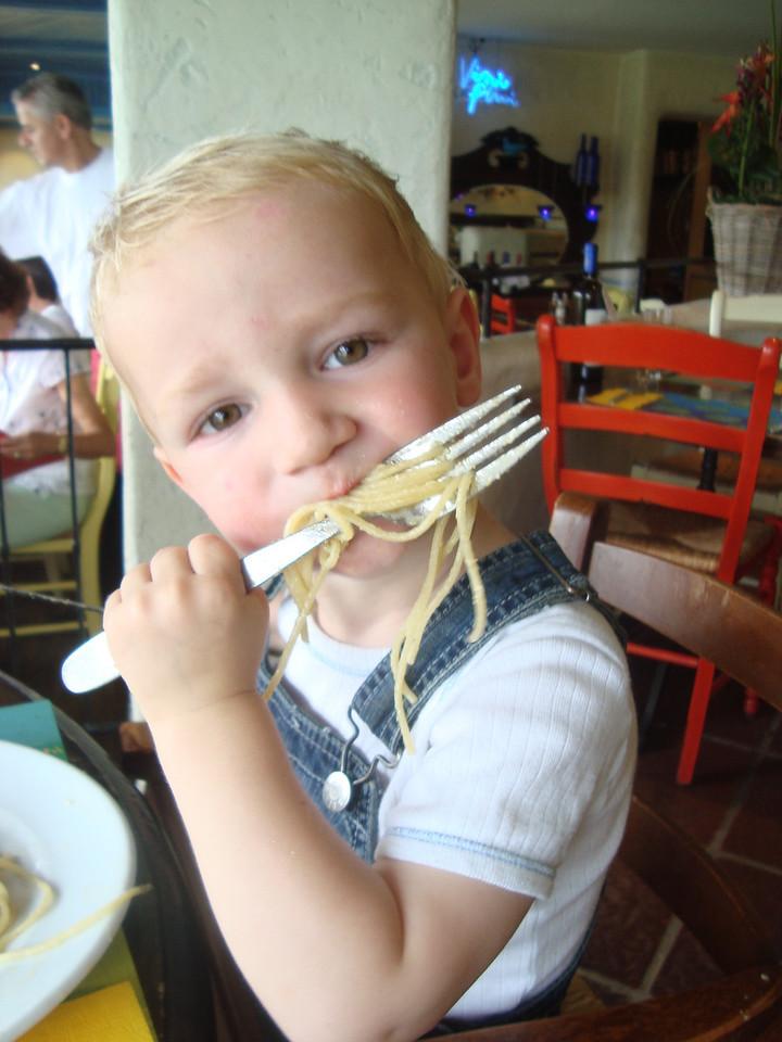 020 Danny Likes Spaghetti