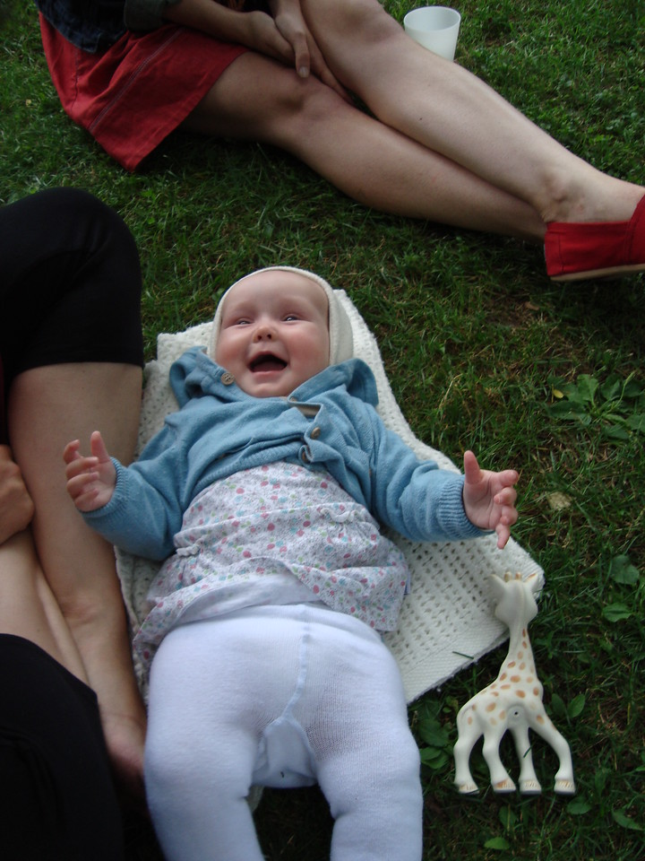 237 Baby Giggles