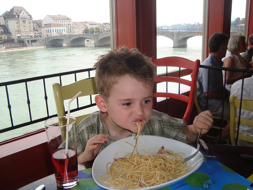 023 Jack Likes Spaghetti
