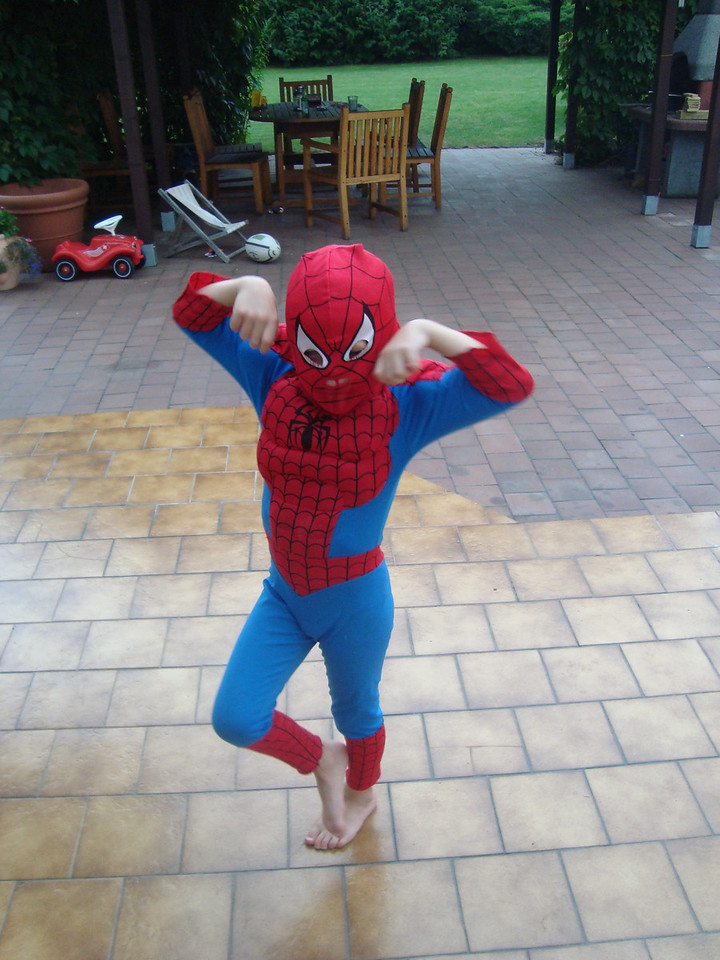 042 Spiderman