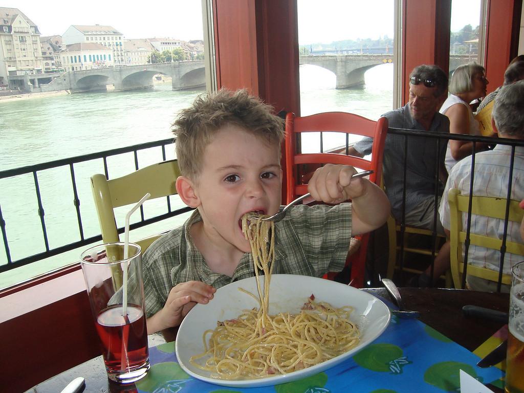 022 Jack Likes Spaghetti