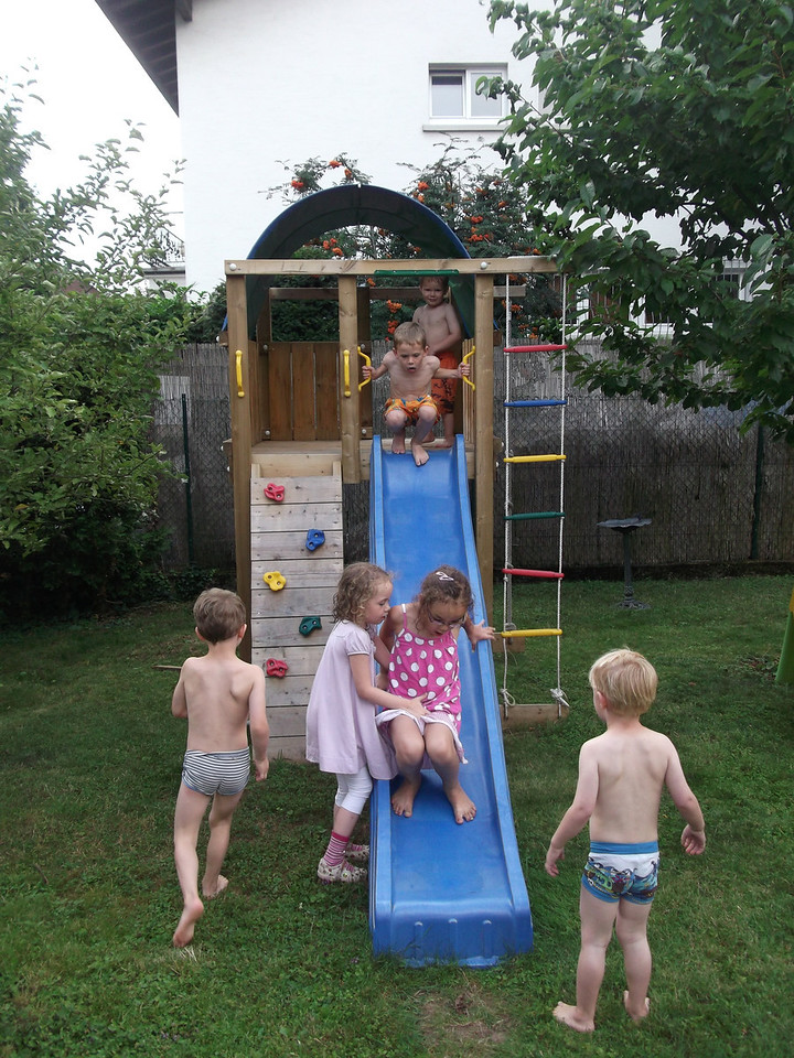 026 Fun on the Slide