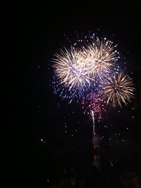 041 Fireworks