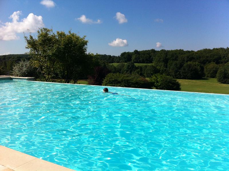 043 Swimming Jack