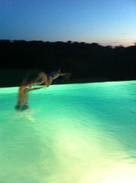 027 Power Dive