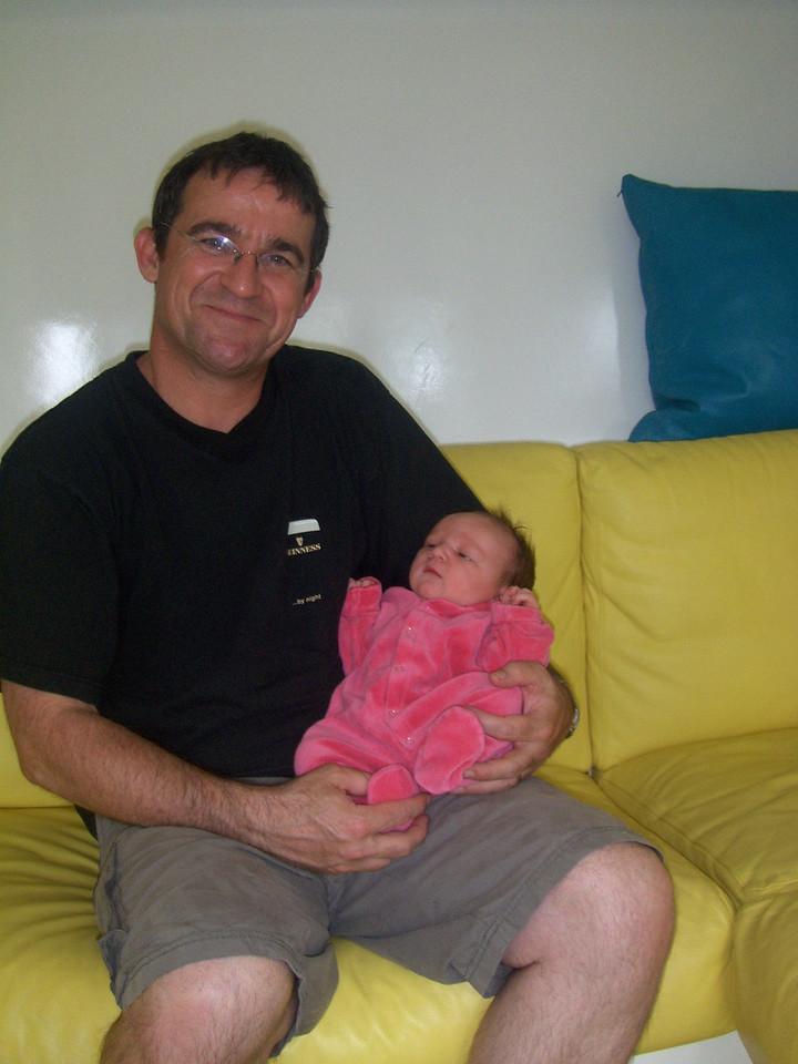 Daddy & Daniel