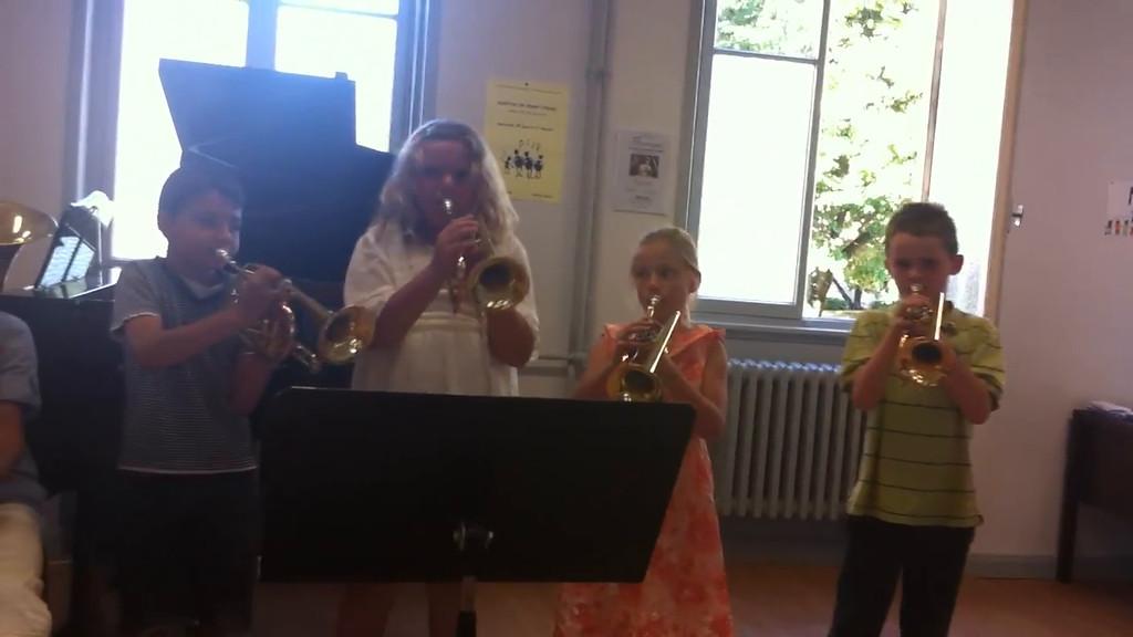 062 Music School Concert