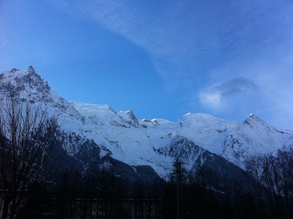036 Beautiful Chamonix
