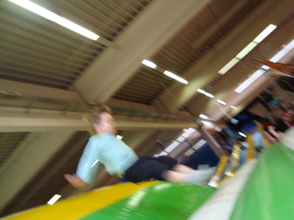 038 Flying jack