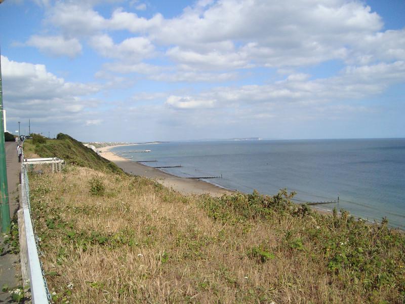 063 Beautiful Bournemouth