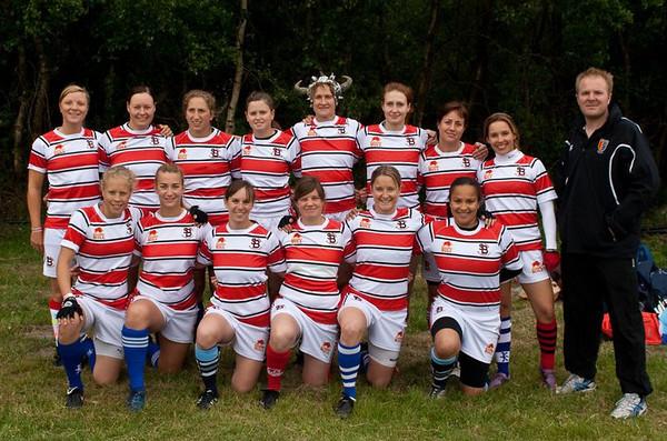 Swiss, Canadian, English, German, American & Brazilian girls!