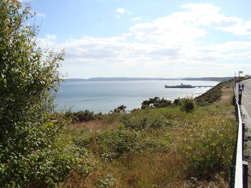 064 Beautiful Bournemouth