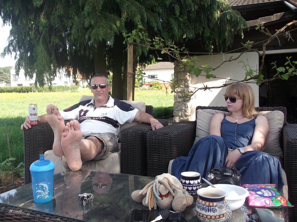 012 Andy & Hannah