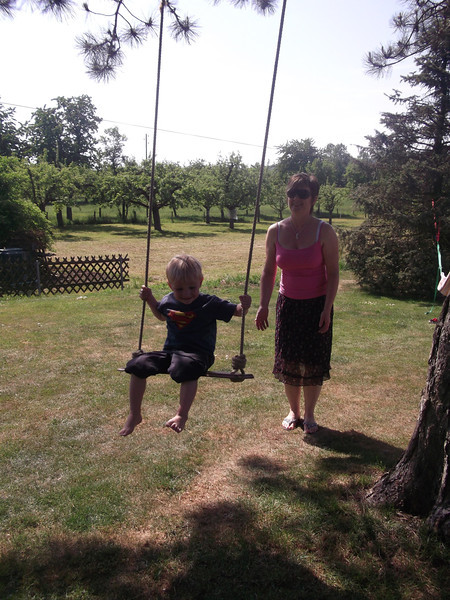 013 Danny Loving the Swing