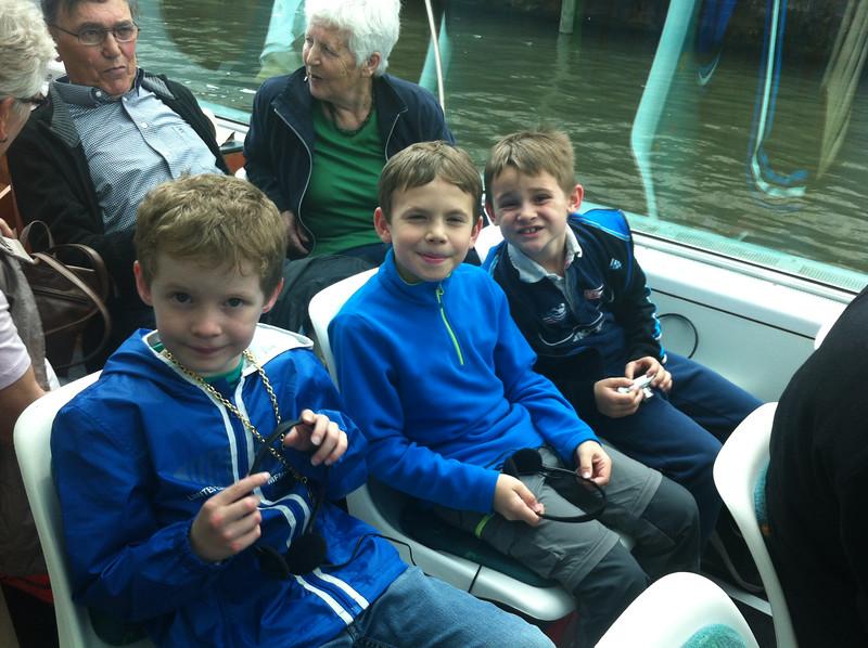 035 Boat Trip
