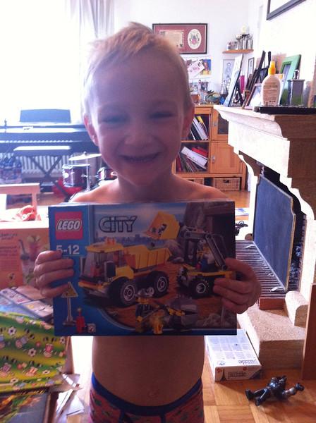045 Lego City