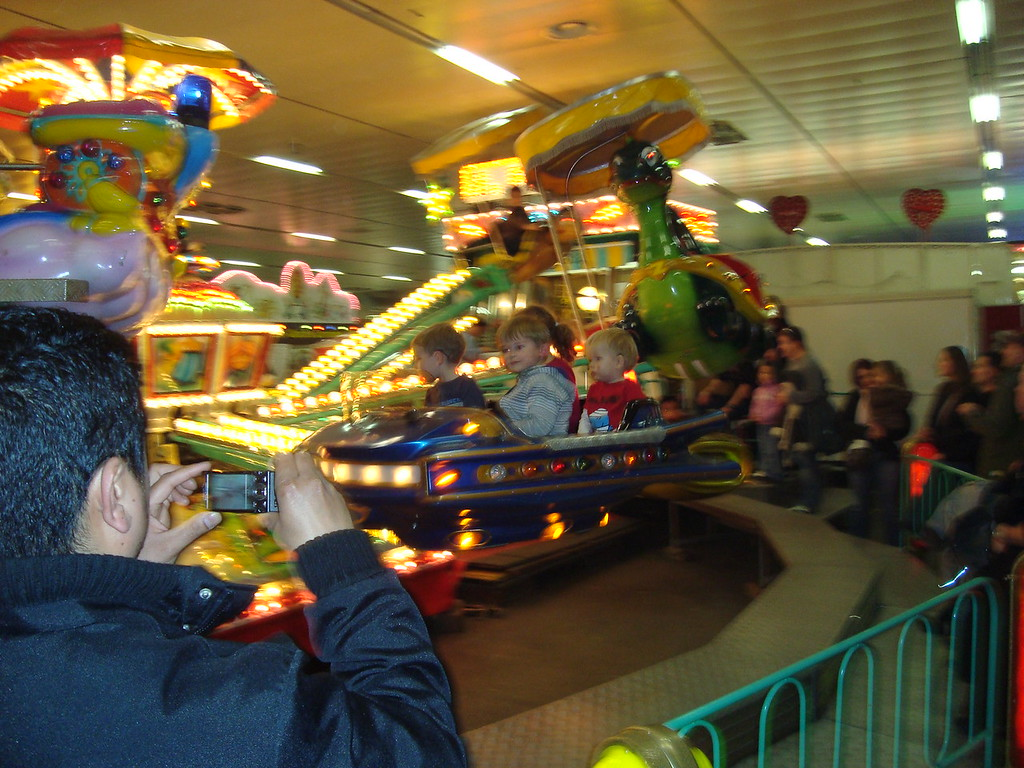 023 Fairground Fun