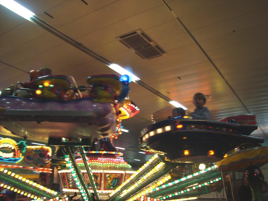 021 Fairground Fun