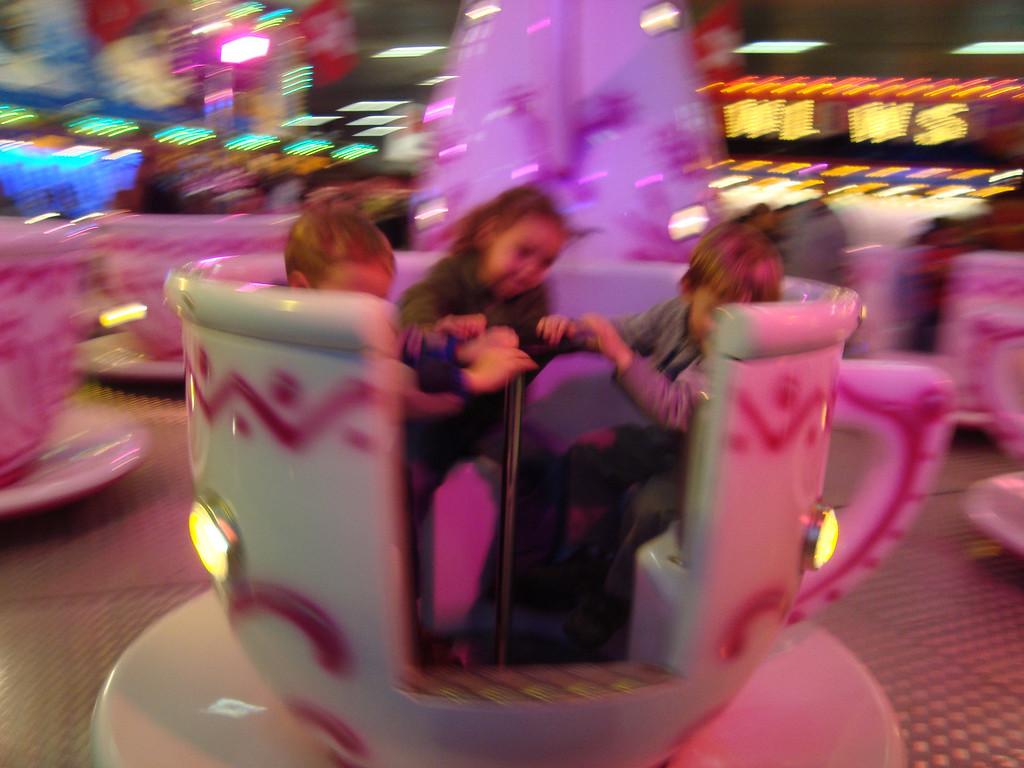 019 Teacup Fun
