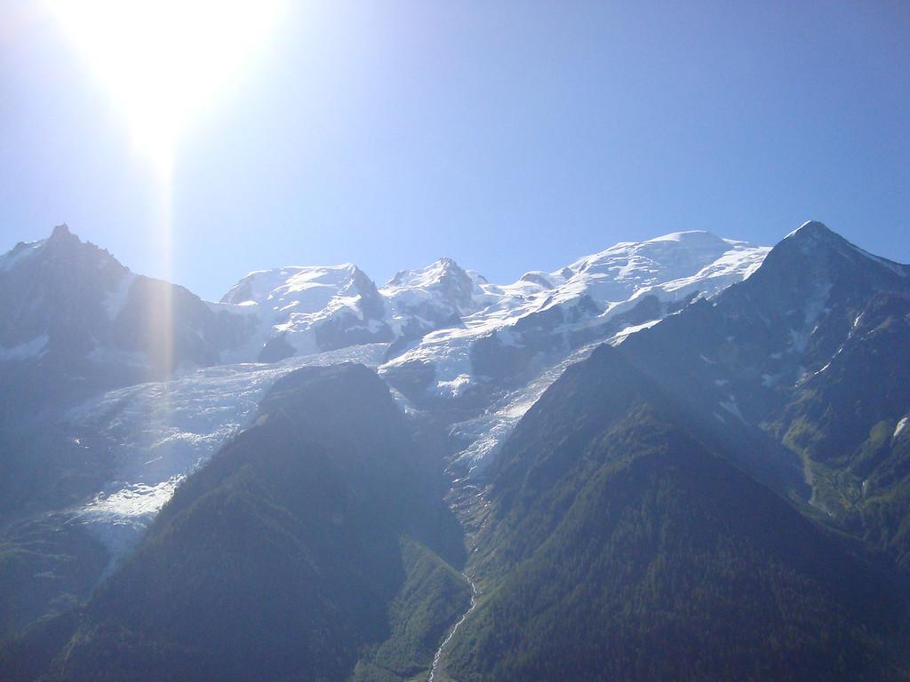 016 Mont Blanc Massif