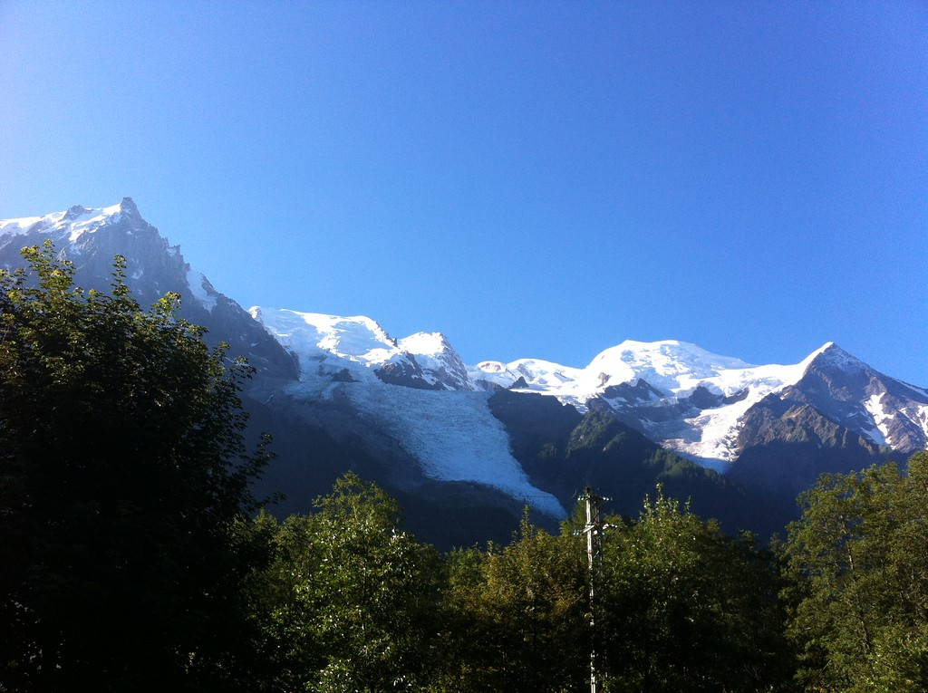 278 Mont Blanc