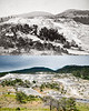 Yellowstone National Park, Mammoth Hot Springs.