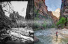 Zion National Park, the Narrows.