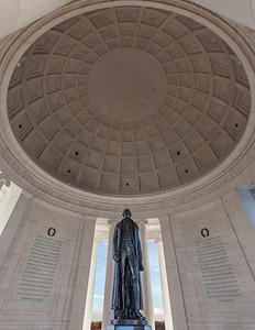 Jefferson Standing Tall