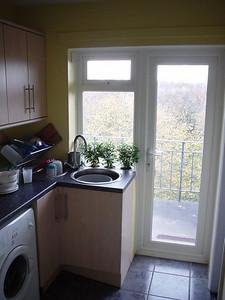 Kitchen Sink - Lived In