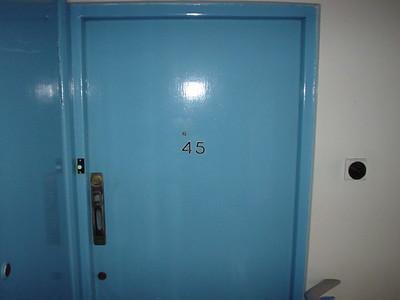 I Wonder What's Behind Door