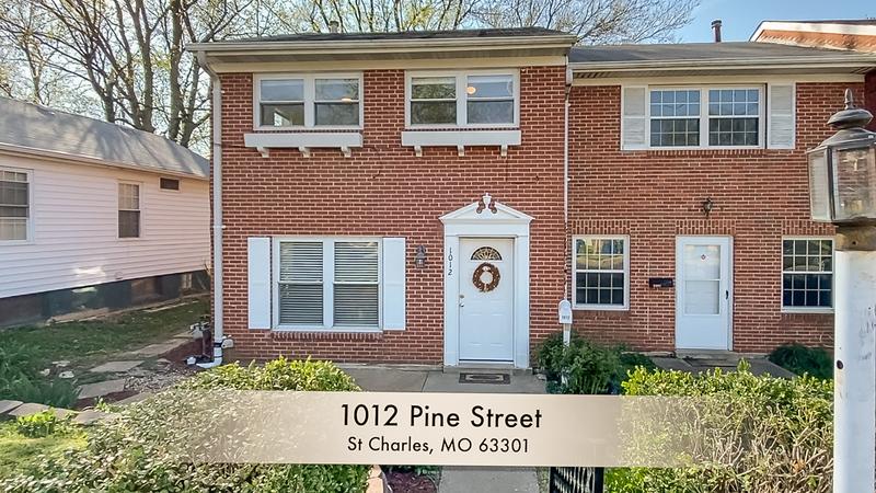 1012 Pine Street